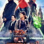 Spider-Man 2: Lejos de casa (2019) Dvdrip Latino [Fantástico]