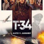 T-34 (2018) Dvdrip Latino [Acción]