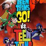 Jóvenes Titanes en Acción vs. Jóvenes Titanes (2019) Dvdrip Latino [Animación]