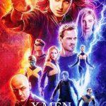 X-Men: Fenix Oscura (2019) Dvdrip Latino [Ciencia ficción]