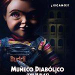 El Muñeco Diabólico (2019) Dvdrip Latino [Terror]