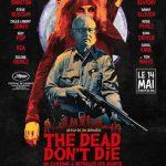 Los muertos no mueren (2019) Dvdrip Latino [Comedia]