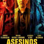 Asesinos Anonimos (2019) Dvdrip Latino [Acción]