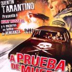 A Prueba de Muerte (2007) Dvdrip Latino [Terror]