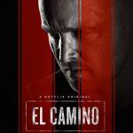 El Camino: Una película de Breaking Bad (2019) Dvdrip Latino [Thriller]