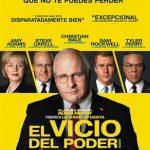 El Vicio del Poder (2018) Dvdrip Latino [Drama]