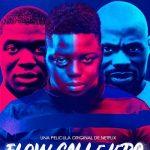 Flow callejero (2019) Dvdrip Latino [Drama]