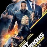 Fast and Furious: Hobbs and Shaw (2019) Dvdrip Latino [Acción]