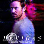 Heridas (2019) Dvdrip Latino [Terror]