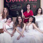 Solteras (2019) Dvdrip Latino [Comedia]