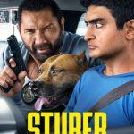 Stuber: Locos al volante (2019) Dvdrip Latino [Comedia]