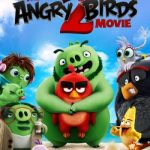 Angry Birds 2, la película (2019) Dvdrip Latino [Animación]