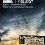 Quien mato a Garret Phillips? parte 1 (2019) Dvdrip Latino [Documental]