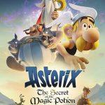 Astérix: El secreto de la poción mágica (2018) Dvdrip Latino [Animación]