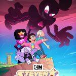 Steven Universe: La película (2019) Dvdrip Latino [Animación]
