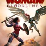 La Mujer Maravilla: Linajes de sangre (2019) Dvdrip Latino [Animación]