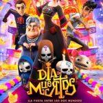Día de muertos (2019) Dvdrip Latino [Animación]