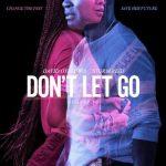Don't Let Go (2019) Dvdrip Latino [Ciencia ficción]
