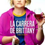 La carrera de Brittany (2019) Dvdrip Latino [Comedia]