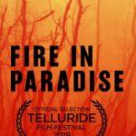 Paradise en llamas (2019) Dvdrip Latino [Documental]