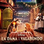 La Dama y el Vagabundo (2019) Dvdrip Latino [Animación]