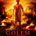 Golem: La leyenda (2018) Dvdrip Latino [Terror]