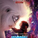 Un amigo abominable (2019) Dvdrip Latino [Animación]