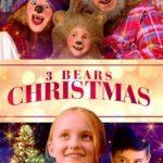 Los tres osos y el regalo perfecto (2019) Dvdrip Latino [Familia]