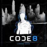 Código 8 (2019) Dvdrip Latino [Ciencia ficción]