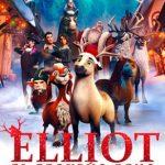 Elliot: El reno más pequeño (2018) Dvdrip Latino [Animación]
