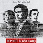 Reporte Clasificado (2019) Dvdrip Latino [Drama]