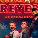 Guadalupe Reyes (2019) Dvdrip Latino [Comedia]