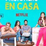 Prisionero en casa (2019) Dvdrip Latino [Romance]