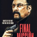 La Misión Final (2018) Dvdrip Latino [Acción]
