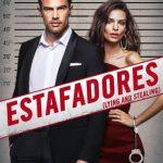 Estafadores (2019) Dvdrip Latino [Drama]