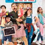 Mamá se fue de viaje (2019) Dvdrip Latino [Comedia]