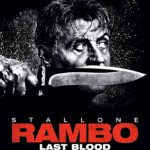 Rambo 5: Last Blood (2019) Dvdrip Latino [Acción]