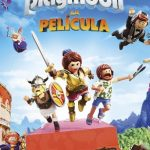 Playmobil: La película (2019) Dvdrip Latino [Animación]