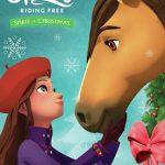 Spirit – Cabalgando libre: Una Navidad con Spirit (2019) Dvdrip Latino [Animación]