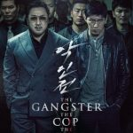 El Gángster, El Policía, El Diablo (2019) Dvdrip Latino [Thriller]
