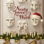 A Nasty Piece of Work (2019) Dvdrip Latino [Terror]