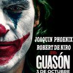 Guasón (2019) Dvdrip Latino [Thriller]