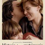 Historia de un matrimonio (2019) Dvdrip Latino [Drama]
