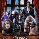 La familia Addams (2019) Dvdrip Latino [Animación]