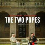 Los dos papas (2019) Dvdrip Latino [Comedia]
