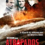 Atrapados: Una historia verdadera (2018) Dvdrip Latino [Drama]