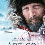 El Ártico (2018) Dvdrip Latino [Aventuras]
