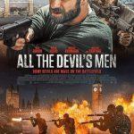 El escuadrón del diablo (2018) Dvdrip Latino [Acción]
