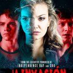 La invasión (2019) Dvdrip Latino [Terror]