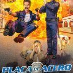 Placa de acero (2019) Dvdrip Latino [Comedia]